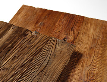 June 2009 frch creative fuel for Reclaimed wood sources