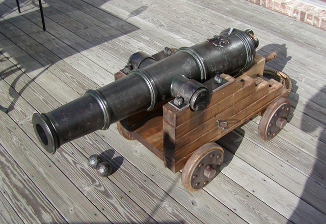 How To Make A Pirate Cannon FRCH Creative Fuel