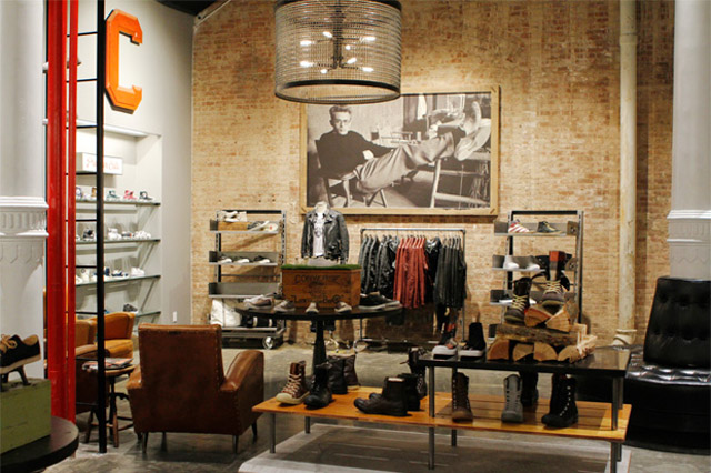 all star converse store