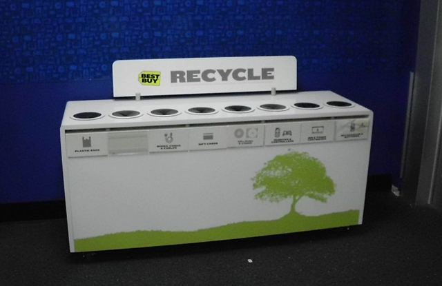 best recycling Here are 18 of the best fun recycling ideas that anyone can make happen either in the office or at work, its also a great way to get children involved.