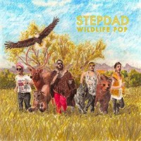Stepdad-Wildlife-Pop-album-cover