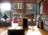 FrameShop, OTR, FRCH Pop-Up