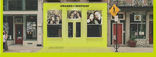 Team 2, Framed @ MidPoint