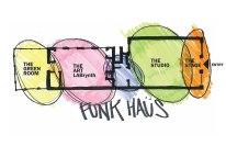 FRCH Team 3, Funk Haus