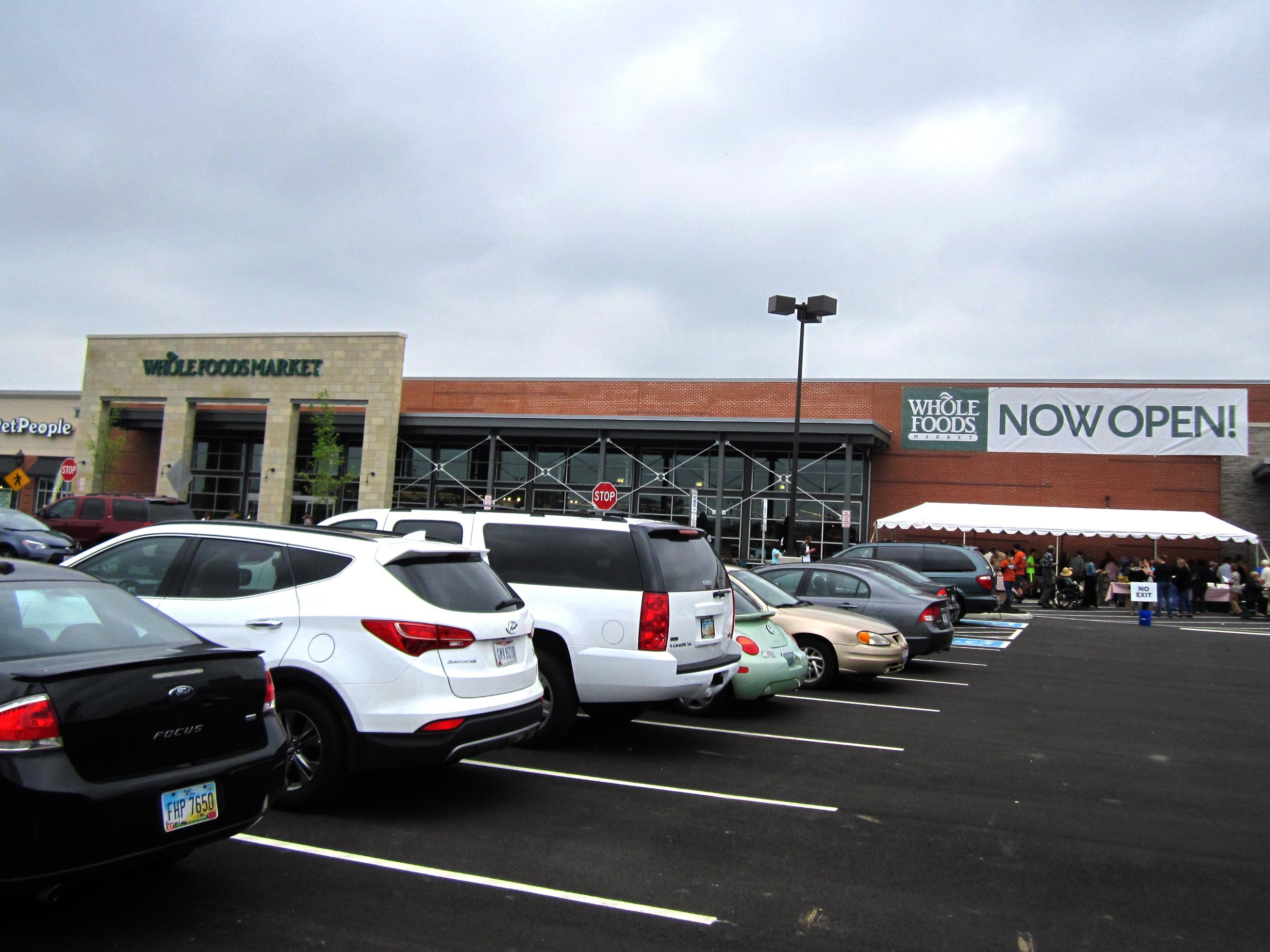 Whole Foods Market Dayton Grand Opening FRCH