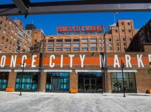 Ponce City Market, FRCH Creative Fuel