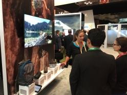 NRF, Retail's Big Show 2016
