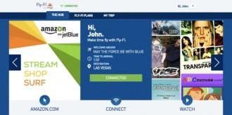 Amazon on JetBlue, Brand Collaboration, FRCH Creative Fuel