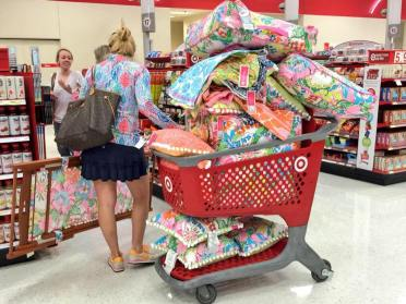 Lilly for Target, Brand Collaborations, FRCH Creative Fuel
