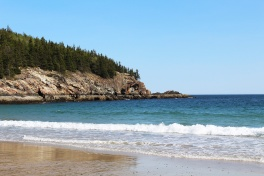 Acadia National Park, FRCH Creative Fuel