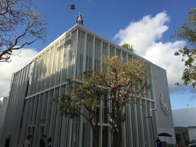 Miami Architecture, FRCH Creative Fuel