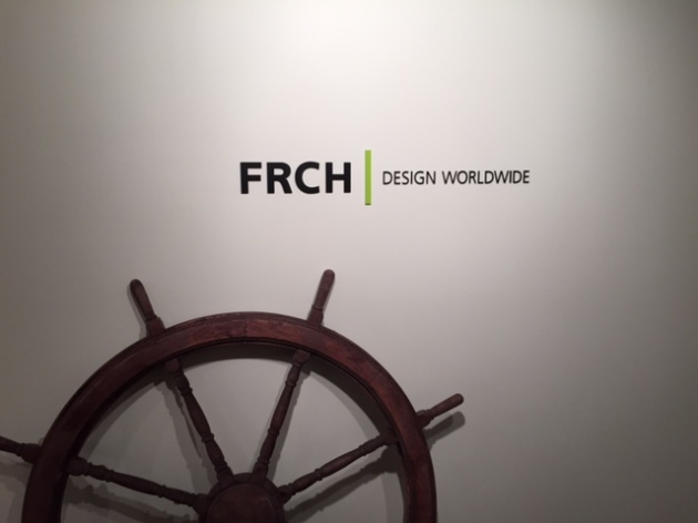 Makers Faire, FRCH Design Worldwide