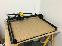 CNC, Assembly, Creative Fuel