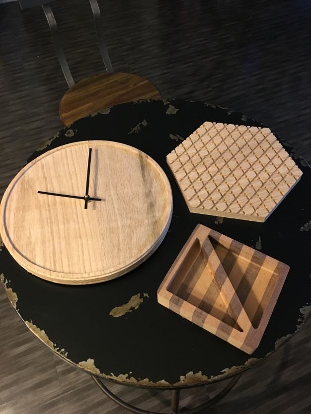 CNC Projects, Creative Fuel