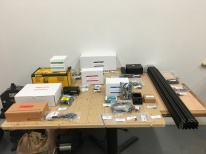 CNC, Parts, Creative Fuel
