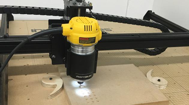 CNC, Creative Fuel