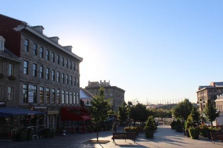 Montreal, IRDC, Creative Fuel