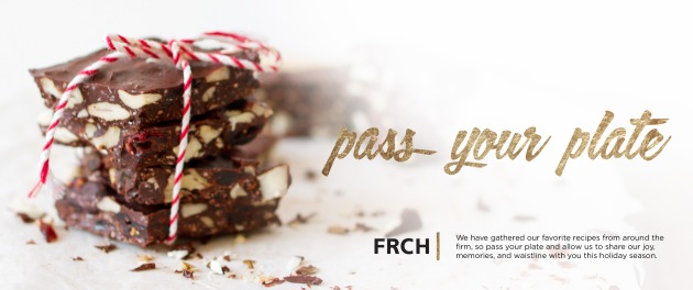 FRCH | Pass Your Plate