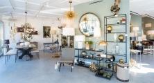LaLa Land Retail, Melrose