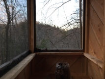 Nature + Architecture, Red River Gorge