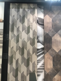 EuroShop, Material & Texture Trends