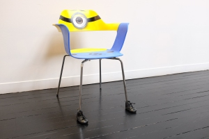 Minion Chair | Hospitality