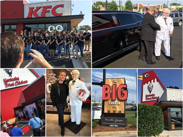 KFC_THEBIGCHICKEN_RIBBONCUTTING8