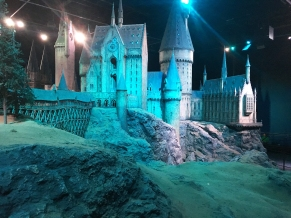 FRCH Creative Fuel, The Making of Harry Potter