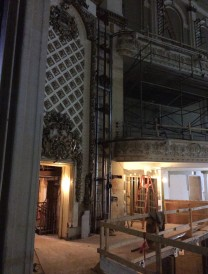 Music Hall Renovation, FRCH Creative Fuel