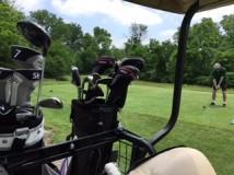 Donna Szarwark: Golfing on the 3rd