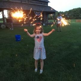 Mike Otto: Happy Birthday America!
