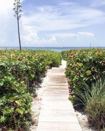 Nikki Groneck: Boca Grande, Florida