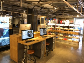 NYC Retail, Adidas