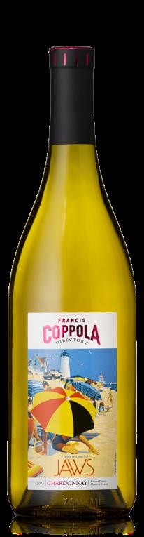 Coppola Winery, Jaws