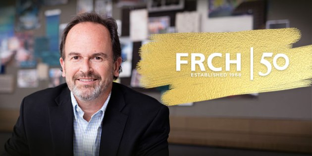 FRCH 50 | Jim Lazzari