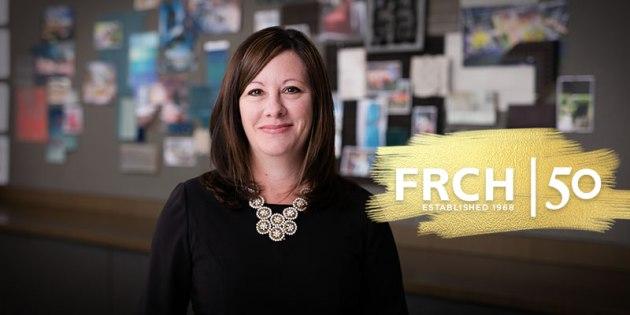 FRCH 50 | Amy Rink
