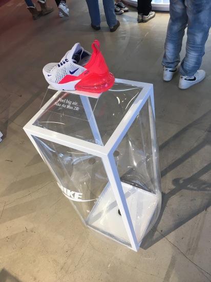 Nike Big Air, FRCH Creative Fuel