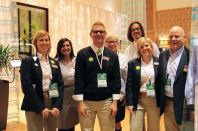 HGI Conference, 2013 & The Pin of Power