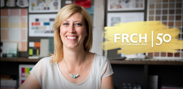 Kelli Fellers, FRCH 50, Creative Fuel
