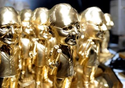 """The """"Fitz"""" Award"""