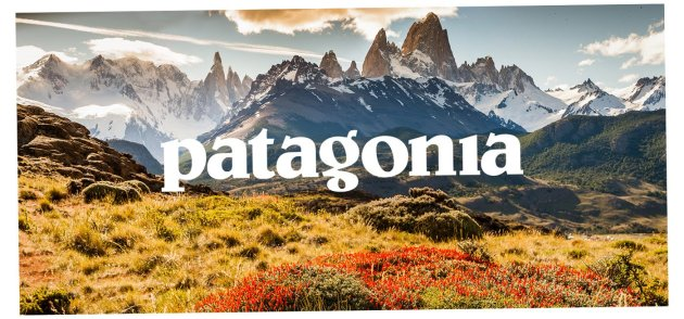 Honesty: Patagonia