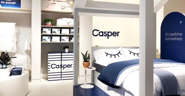 Focus: Casper