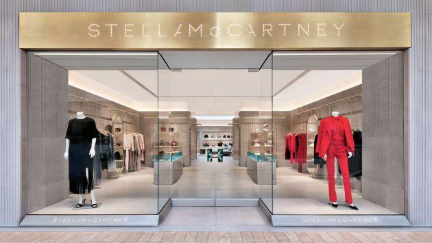 Sustainable Luxury: Stella McCartney