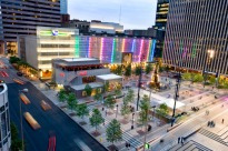 Fifth Third - Fountain Square