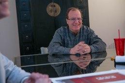James Stapleton, FRCH Creative Fuel, FRCH 50